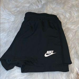 Brazil Nike shorts